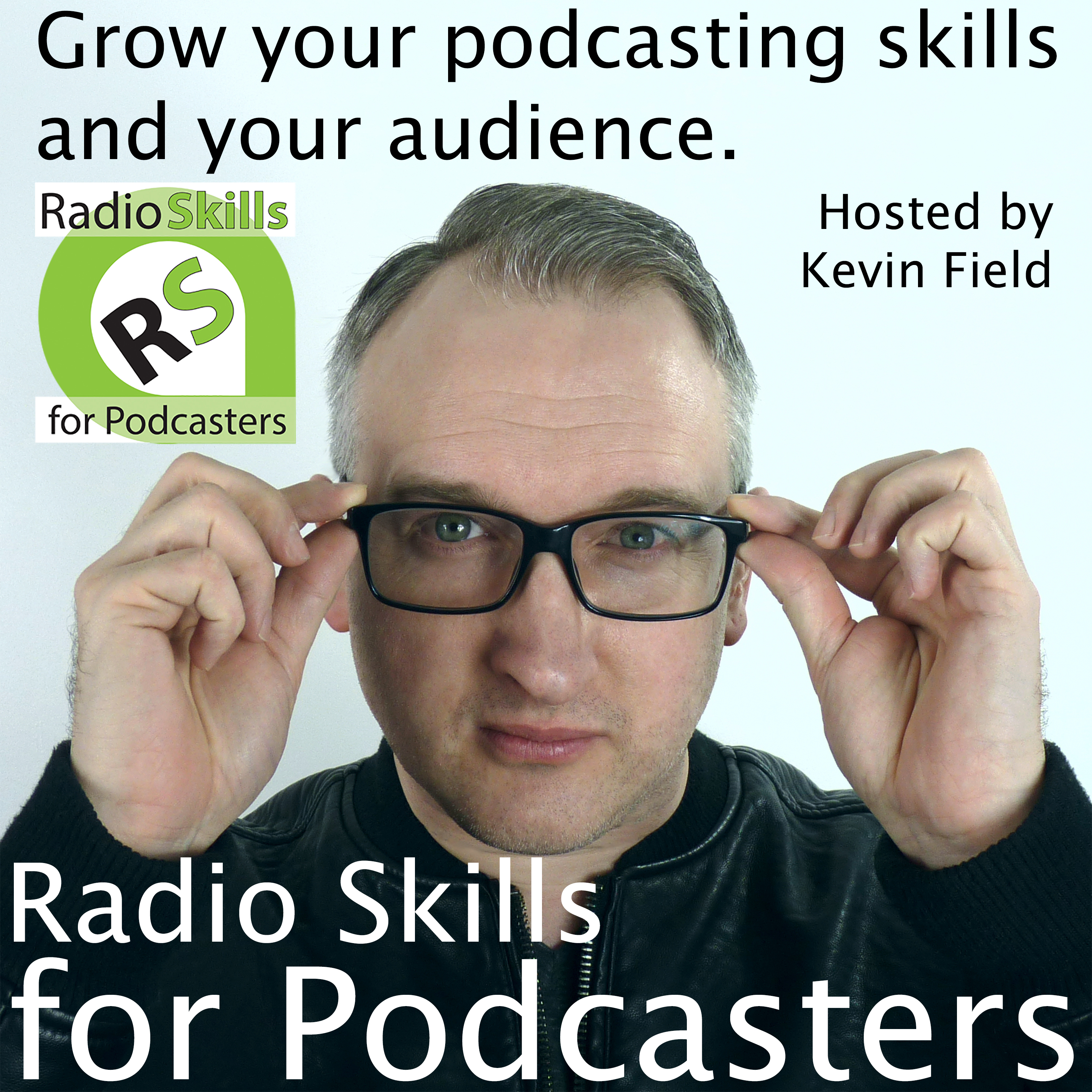 Radio Skills for Podcasters - Learn the secrets of the radio industry and create POWERFUL Podcasts
